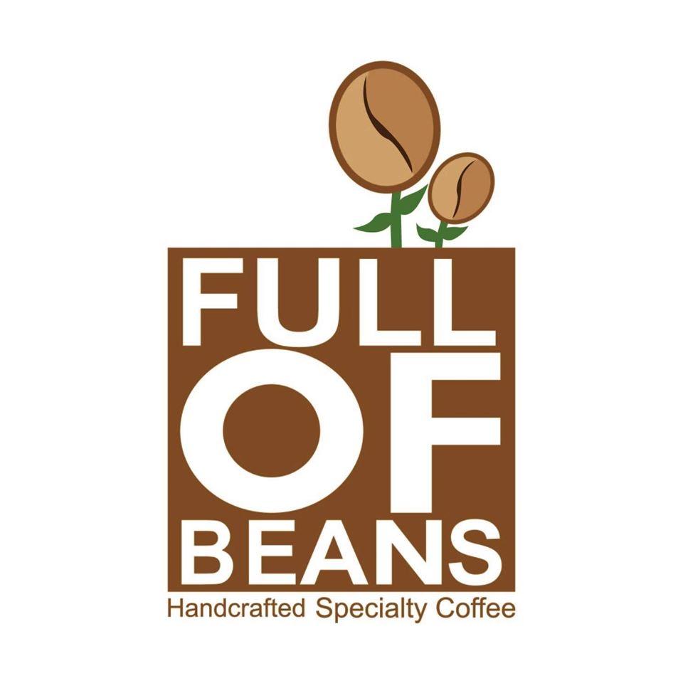 Full of Beans 充滿豆豆咖啡